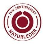 Label Naturleder - le cuir naturel
