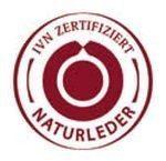 Label Naturleder - le cuir naturel
