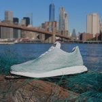 Adidas Parley For The Oceans Recyclage