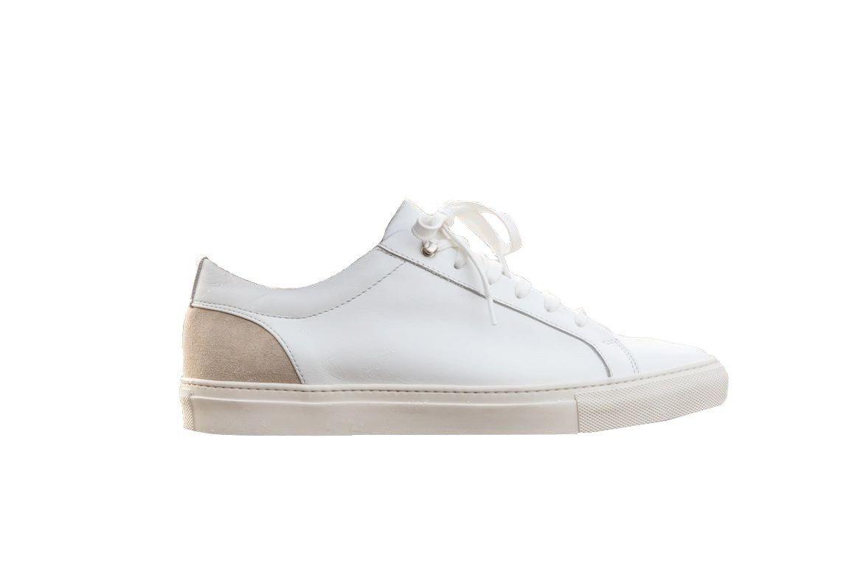 BonneGueule - Sneakers blanches
