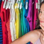 Etape 2 : « La méthode KonMari appliquée à nos dressings »