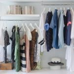 Méthode KonMari dressing optimisé