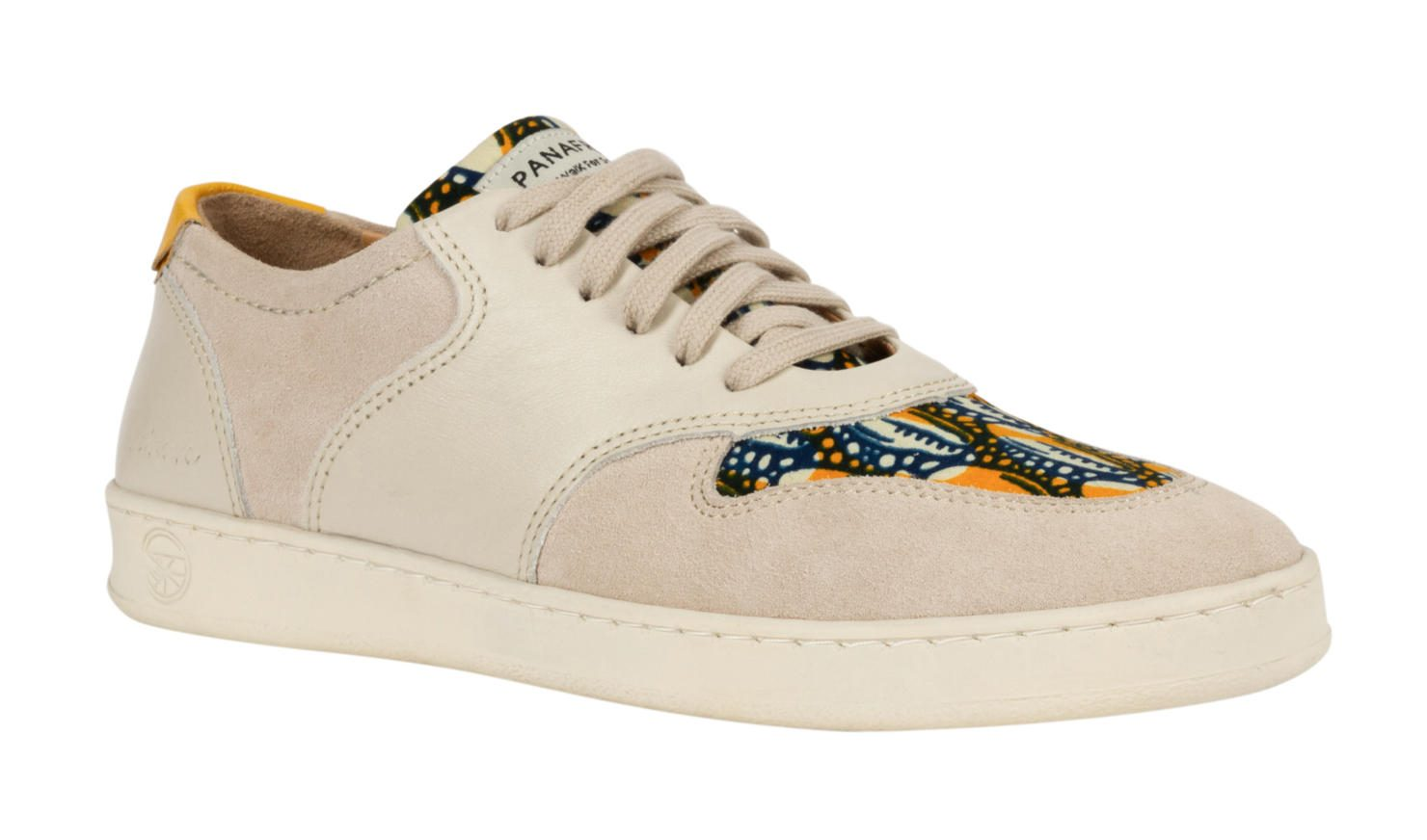 Panafrica - sneaker Sahara Creme