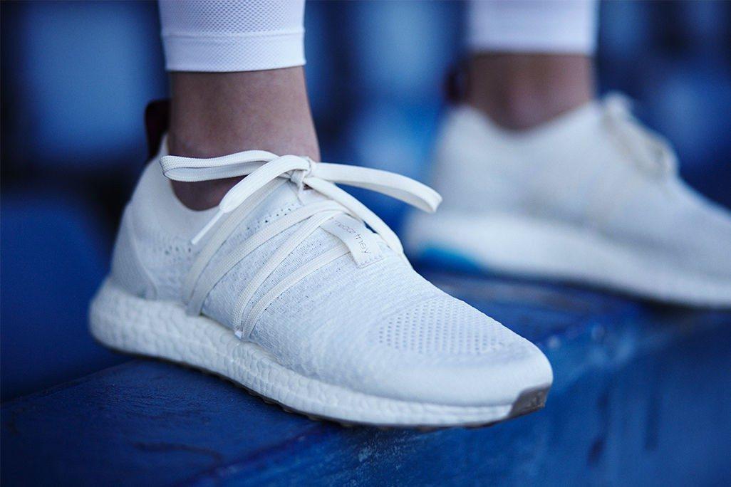 sneakers Parley UltraBOOST X