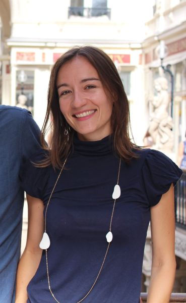 Julie Laurent