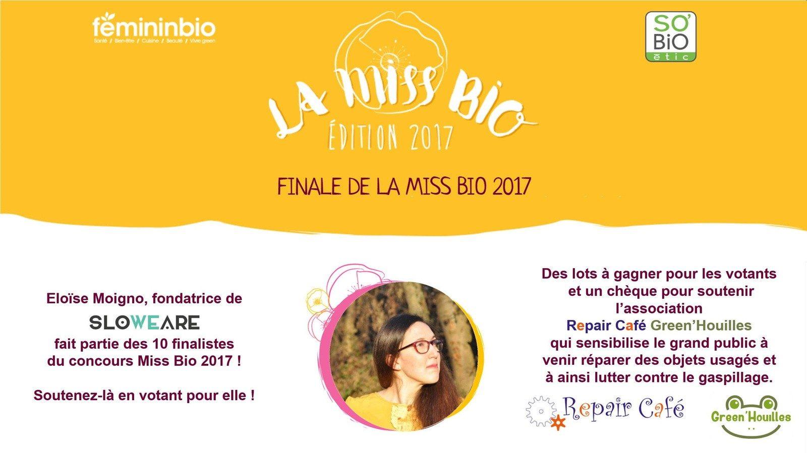 miss bio
