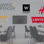 Levi's, H&M, Asos… 13 marques s'engagent pour passer à 100% de coton durable d'ici 2025
