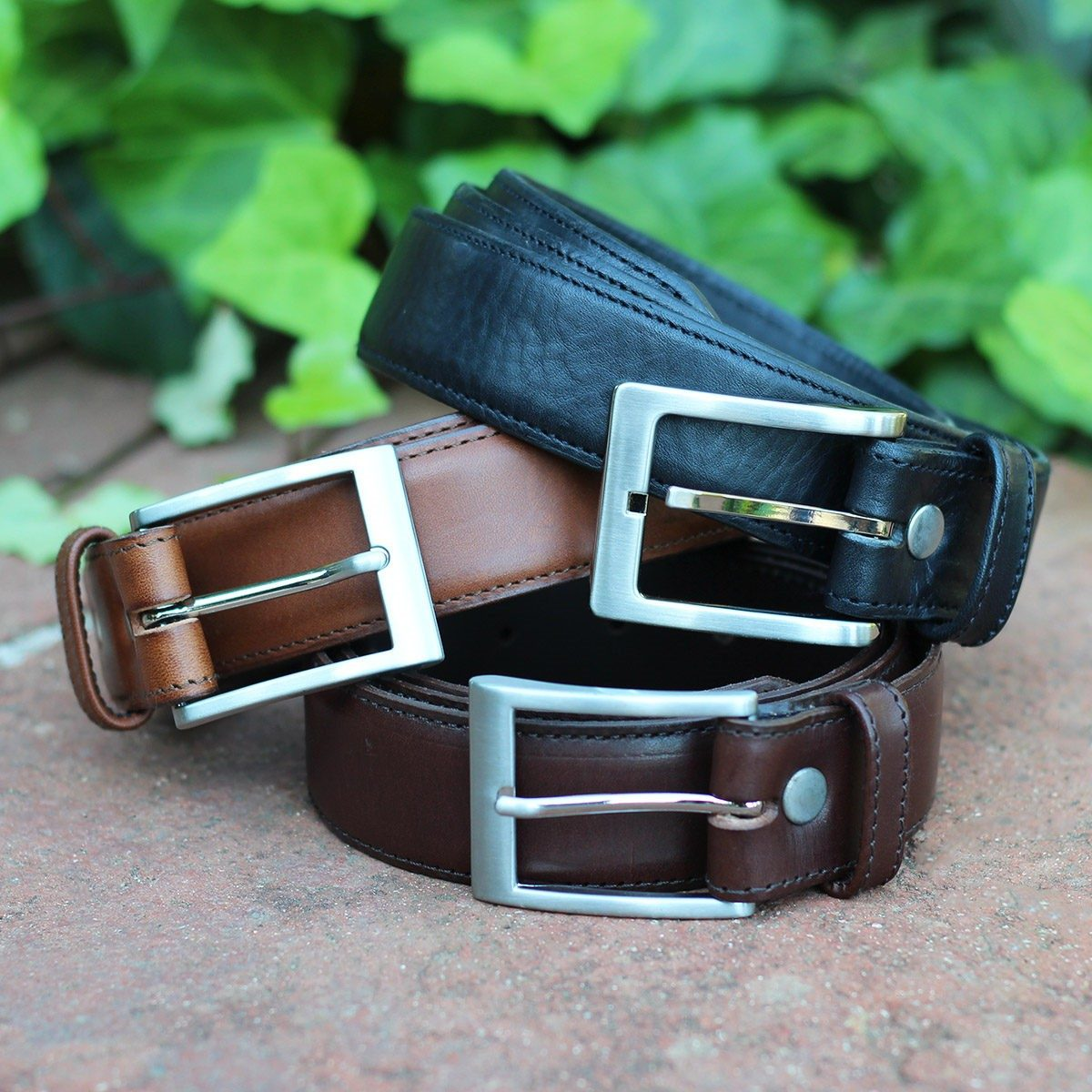JULES & JENN - ceintures classique