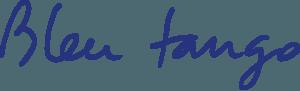 Logo de la marque Bleu Tango