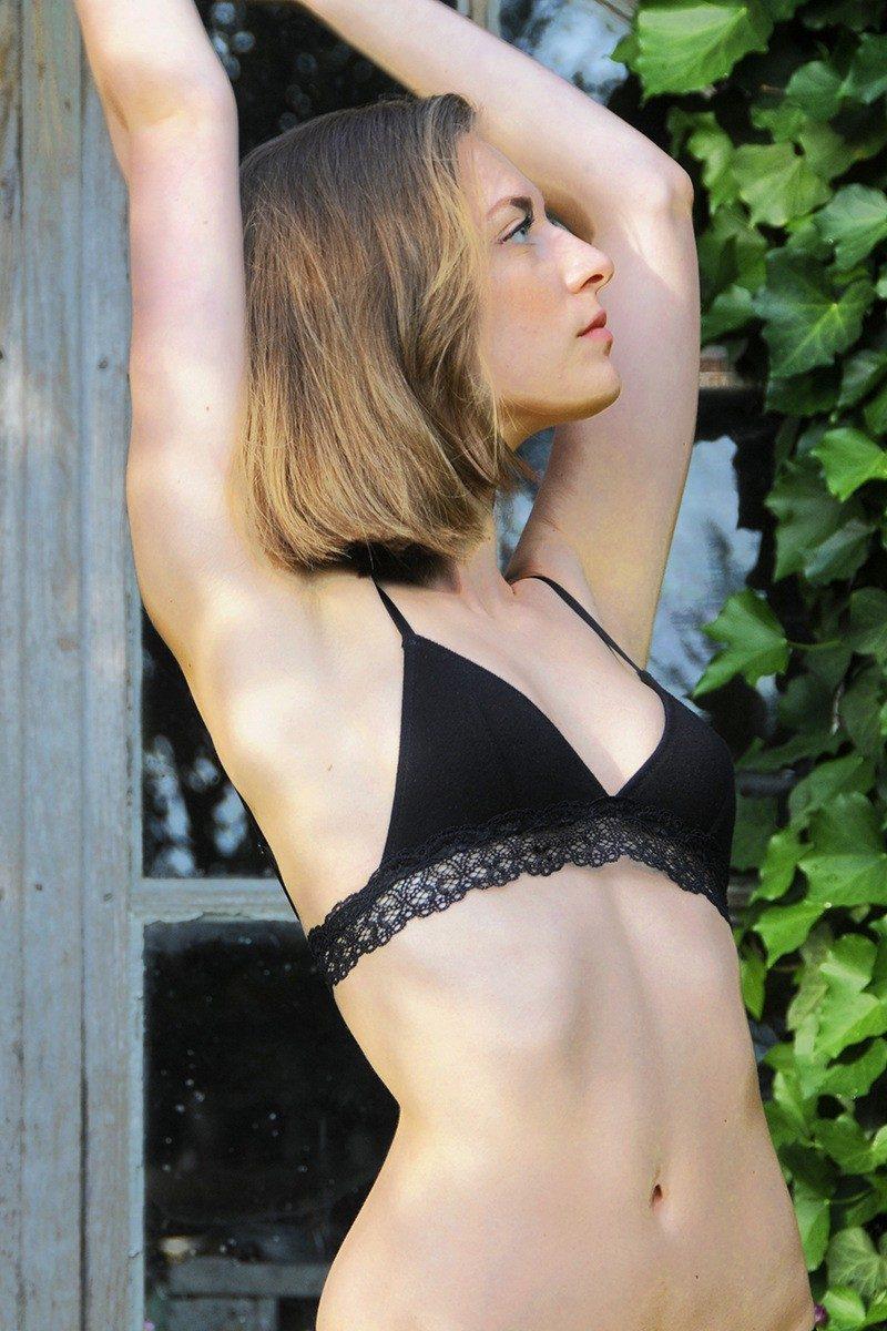 Olly - lingerie modèle Casamance2
