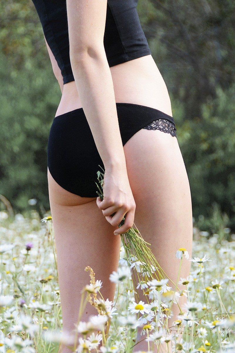 Olly - lingerie modèle Casamance3