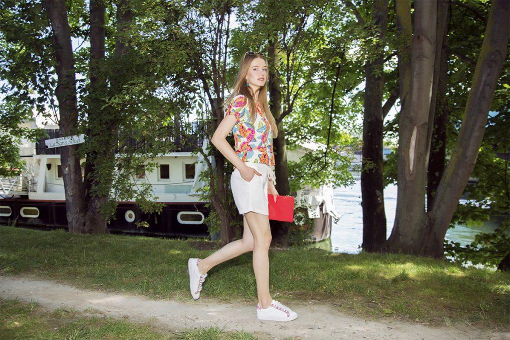 Planche été 2017 - look 1 - SloWeAre (crédits Les Qualia) - summer in love