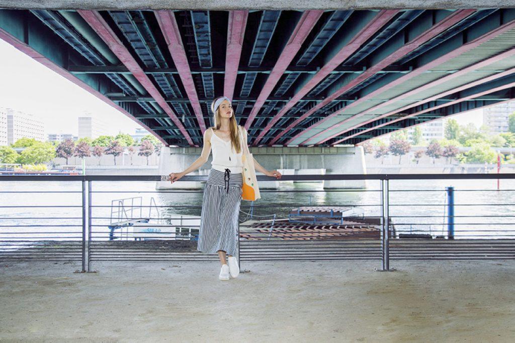 Escale urbaine - Planche été 2017 - look 2 - SloWeAre (crédits Les Qualia) - summer in love