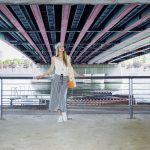 Look : Summer in love - part 2 : Escale urbaine