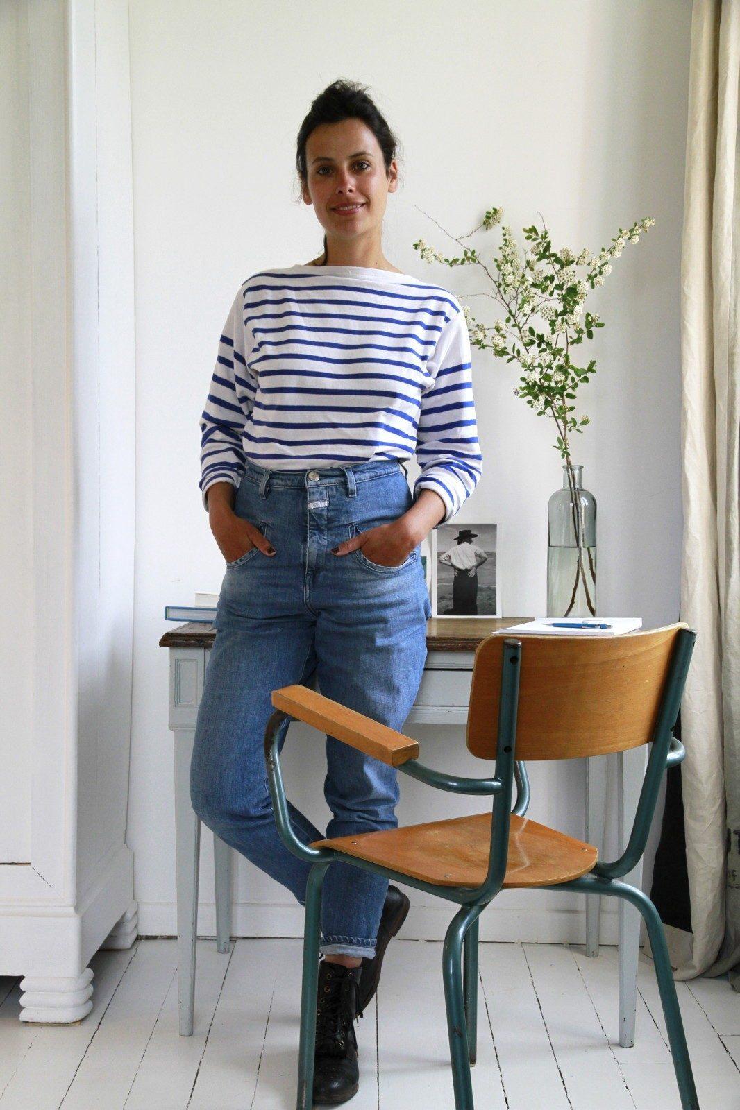 Mathilde Atelier Le Gagneur
