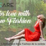 Fall in love with Slow Fashion