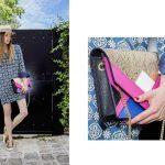 Look : Summer in love - part 4 : Color block