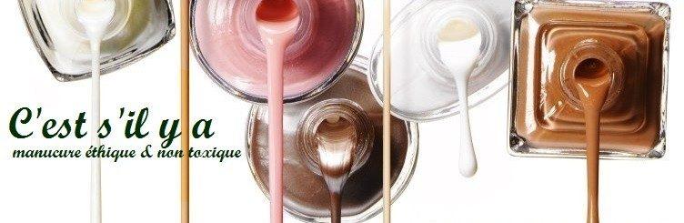 vernis non toxique cestsilya