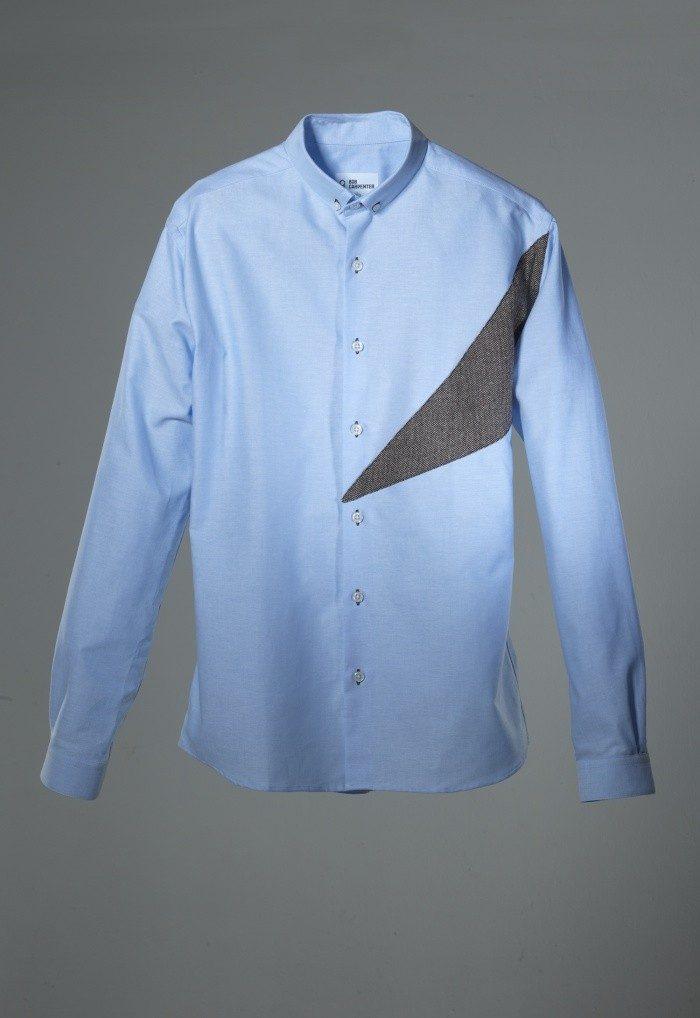 homme automne 2017 Bob Carpenter - chemise187