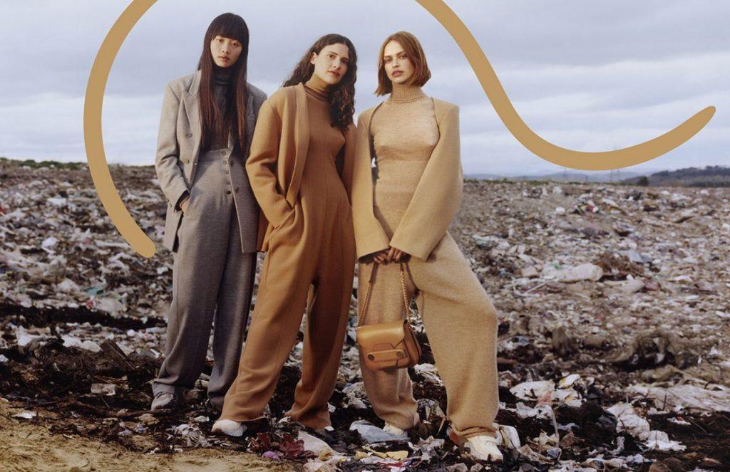 Fashion Week Green - Stella McCartney