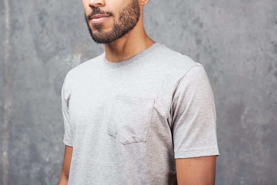 T-shirt eco-responsable-LOOM