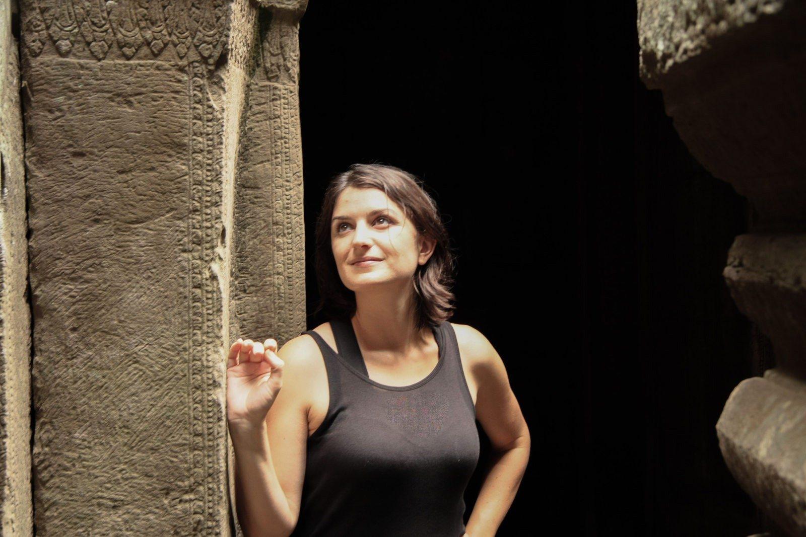Aude Schaeffer Muudana