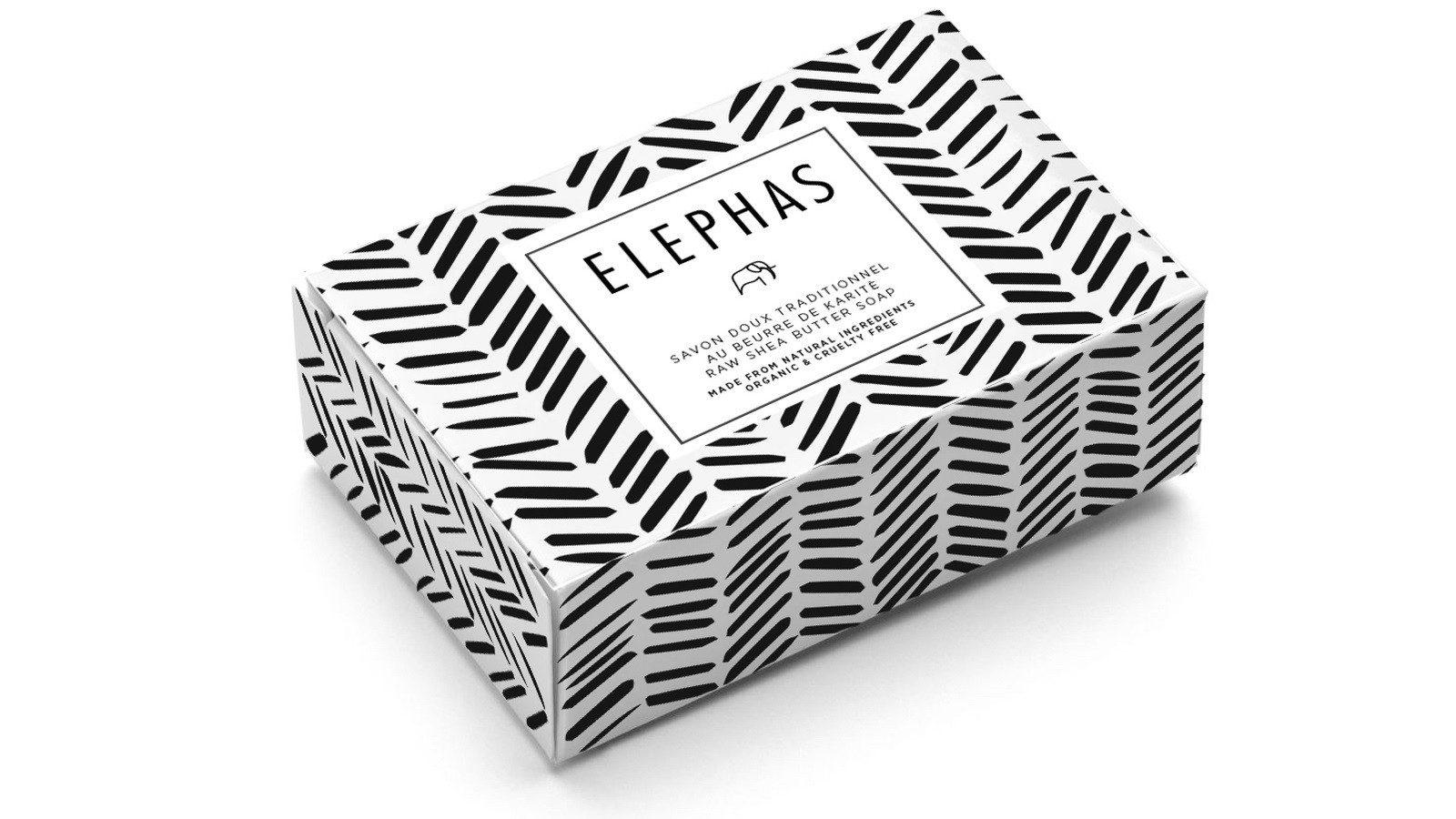 Elephas - savon ELEPHAS