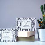 Elephas - savons cactus - header