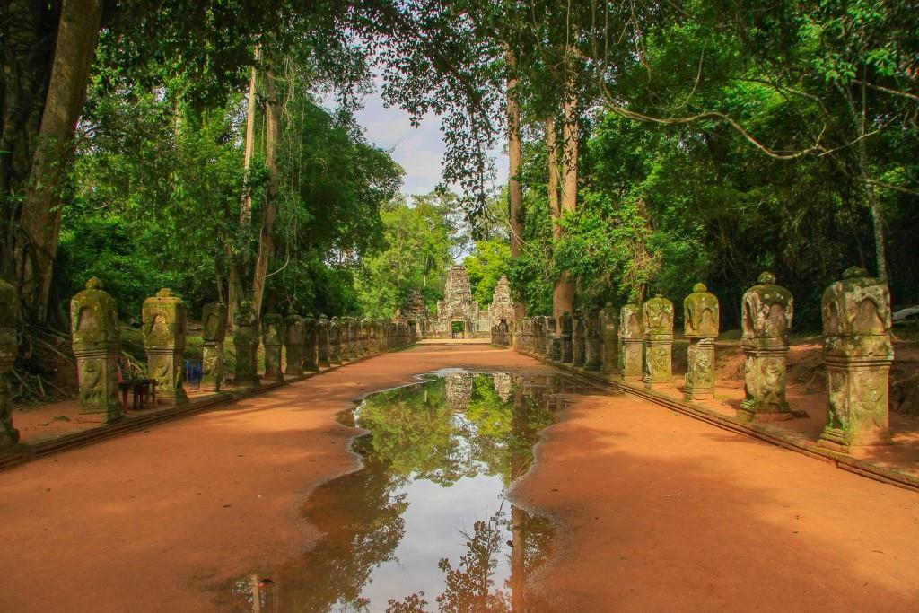 Muudana Cambodge