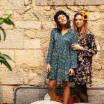 Aatise - Robes tuniques fluides Zilora & Zolira