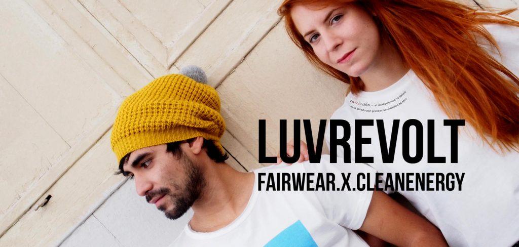 LuvRevolt FWxCE
