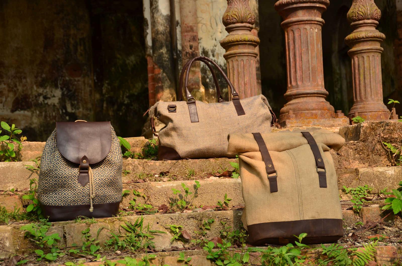 Bhallot - Les sacs