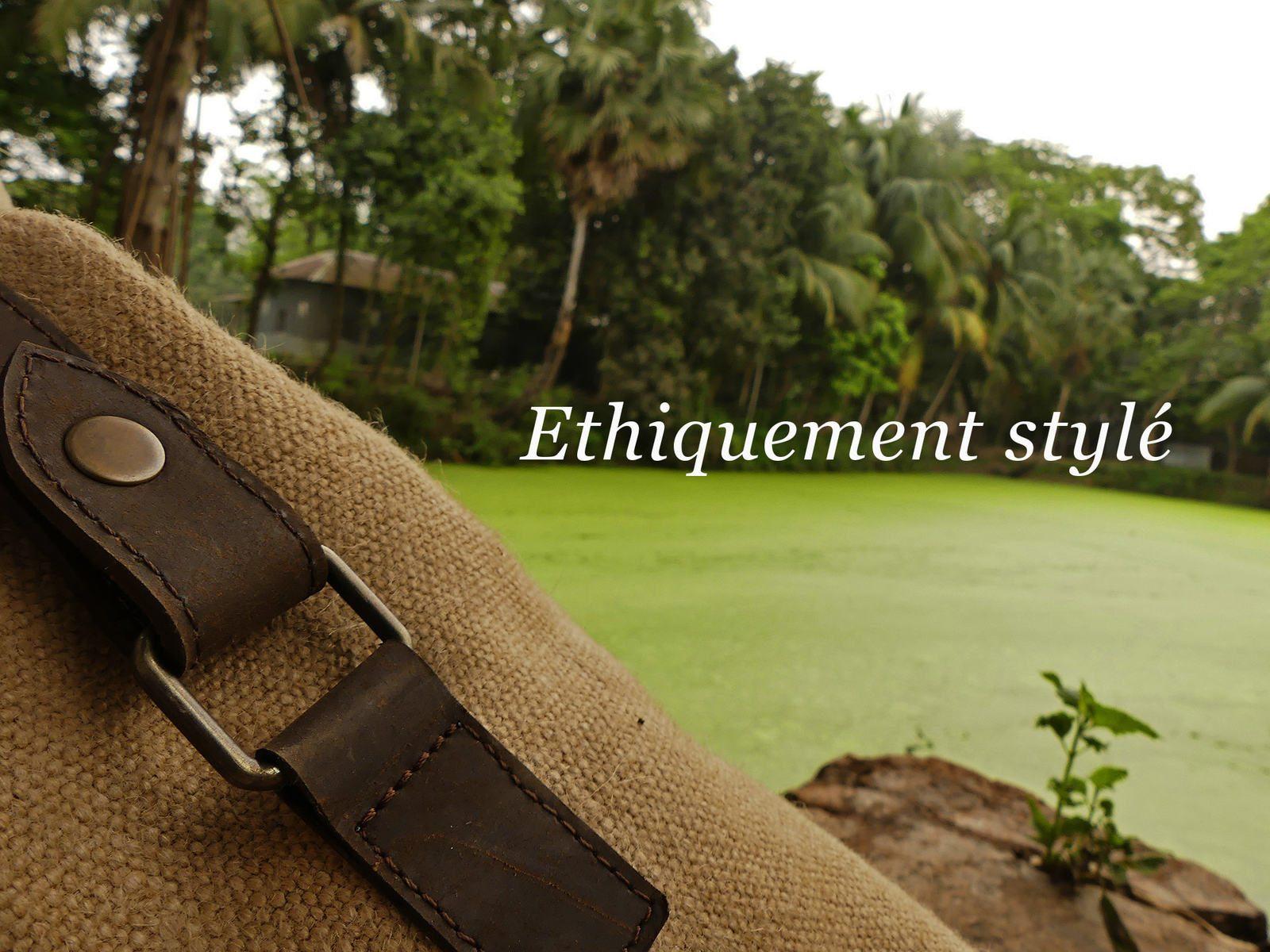 Bhallot - sac attache fond nature2-Ethiquement stylé 2