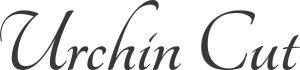 Logo Urchin Cut