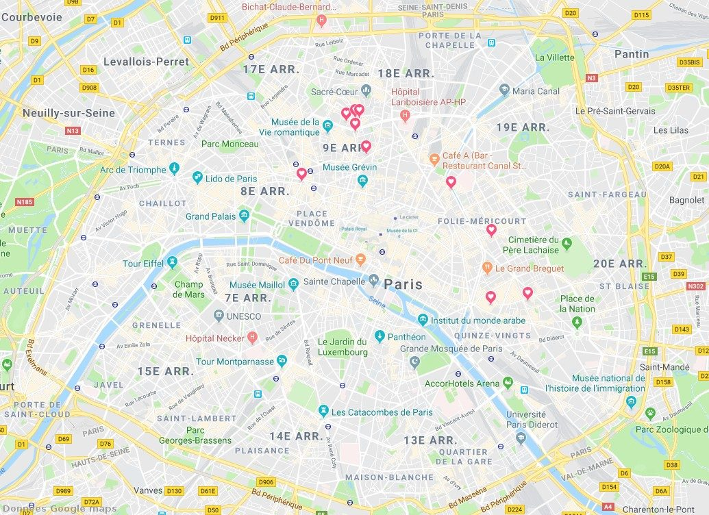 Ecofashion Paris