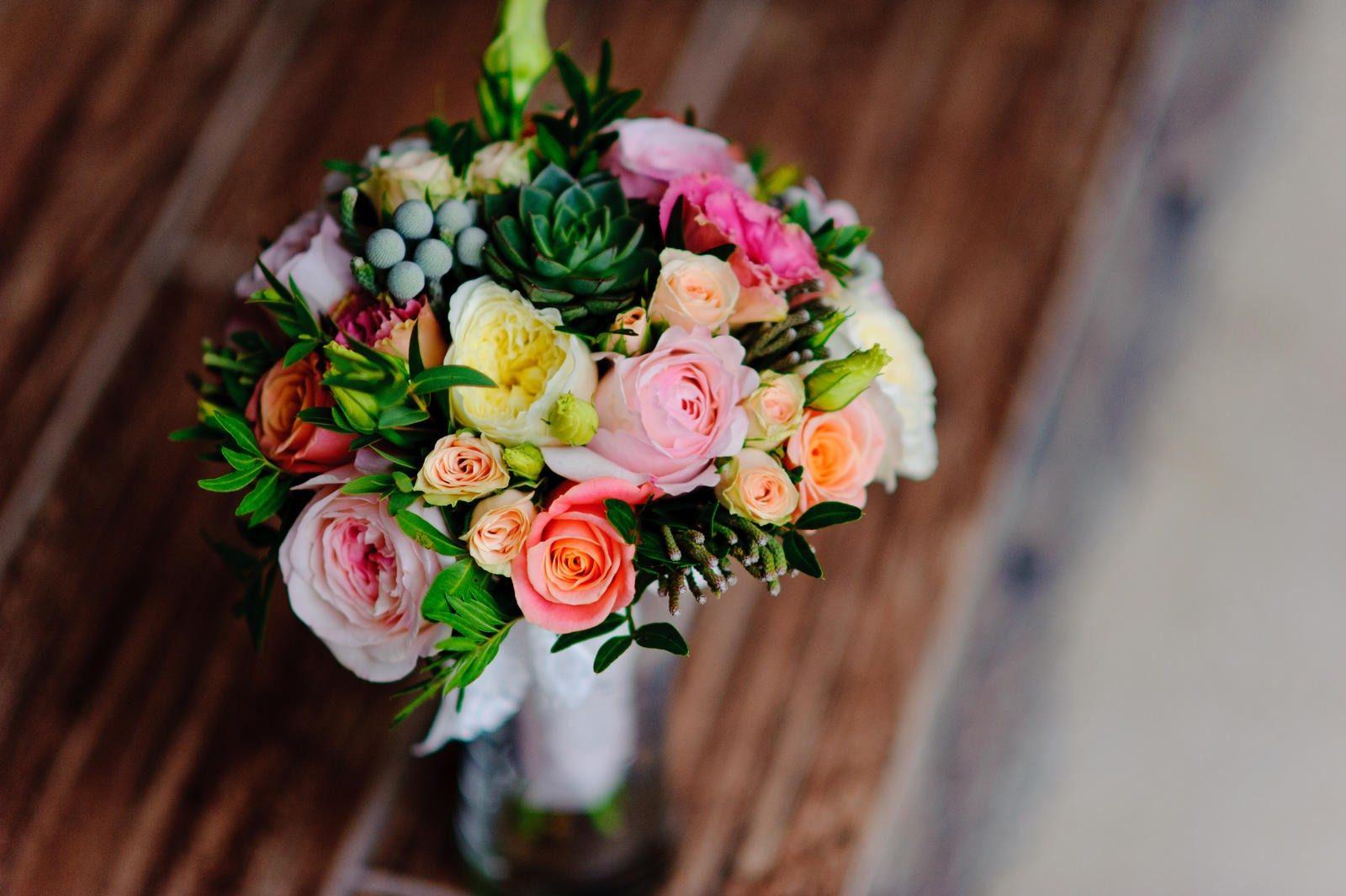 Saint Valentin 2018 - Pexel - bouquet