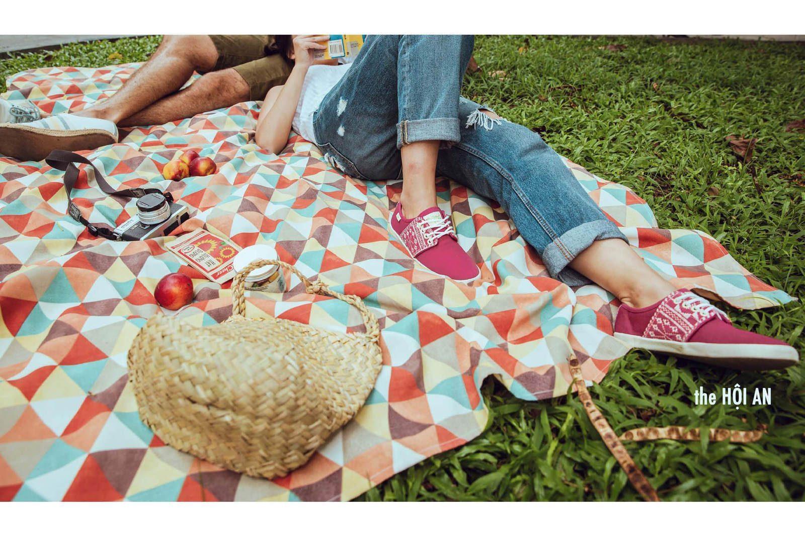 NGO Shoes - baskets - Vietnam - 15