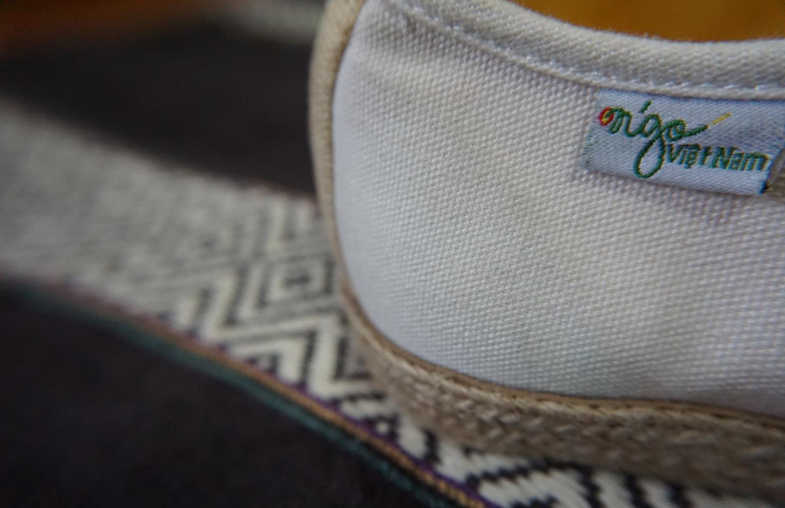 NGO Shoes - baskets - Vietnam - 19