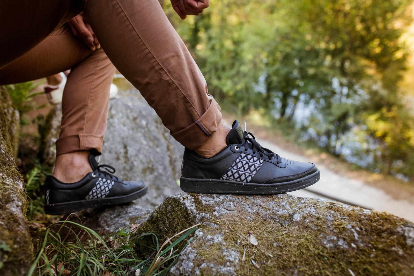 Ngo Shoes - Sneakers - vegan - recyclée - Unisexe - Vietnam - homme