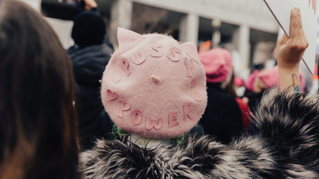 Pourquoi continuer à être féministe en 2018