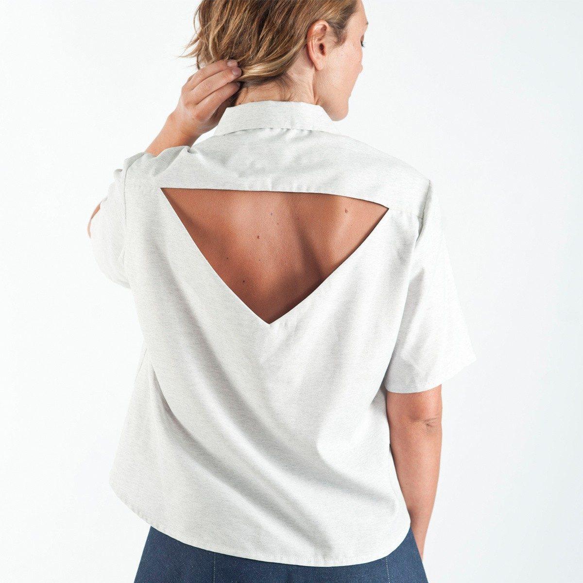 WYLDE - chemise charlotte
