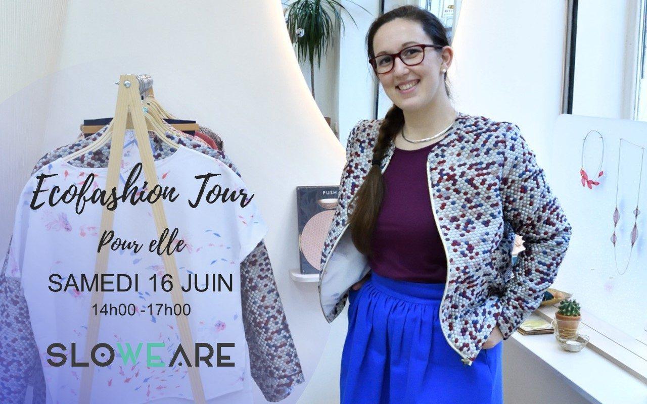 2018-06-16 Ecofashion Tour pour Elle