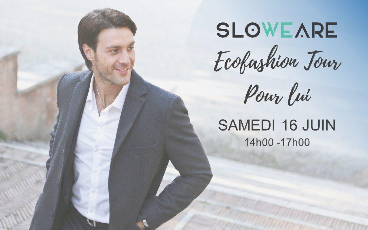 2018-06-16 Ecofashion Tour pour Lui