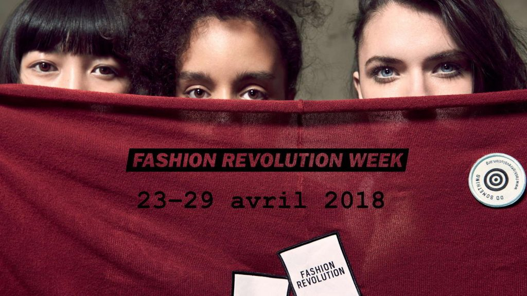 Fashion Revolution ce qui a changé