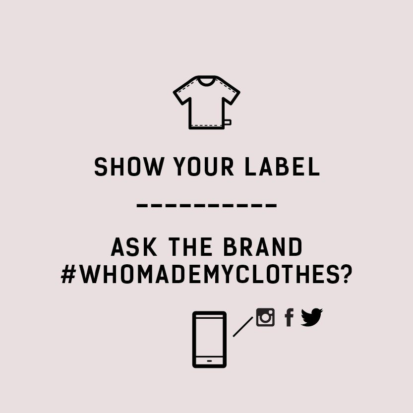Show your Label