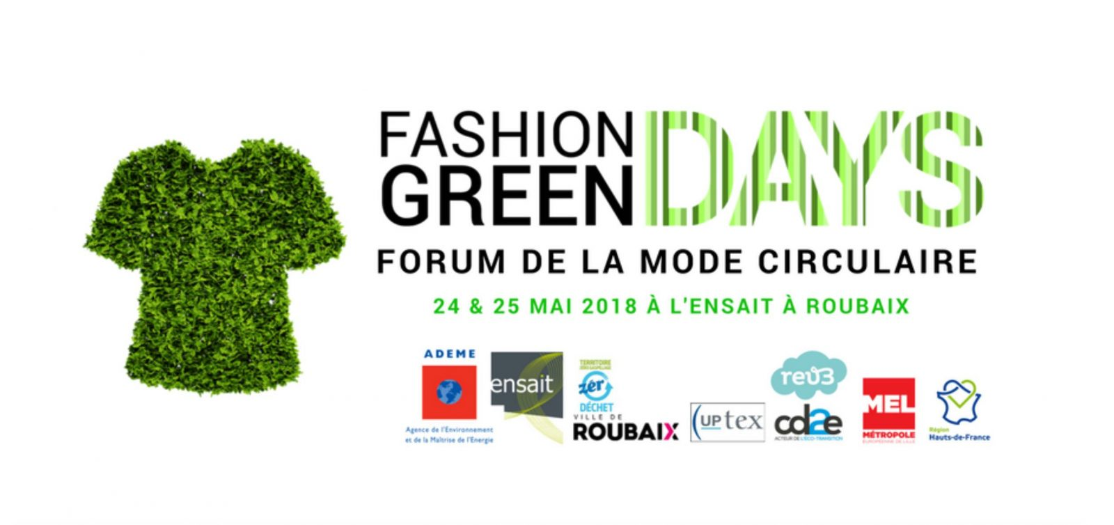 Fashion Green Days 2018
