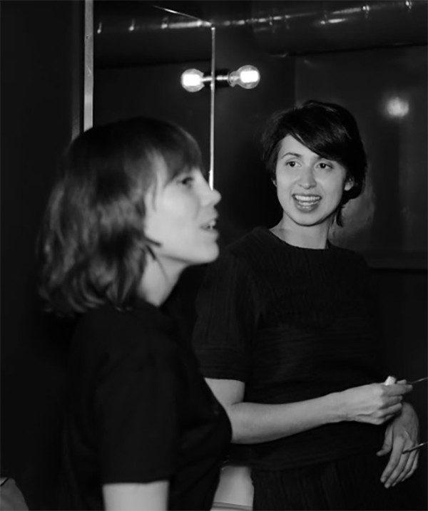WYLDE - Les Essentiels - Clarissa & Marylène