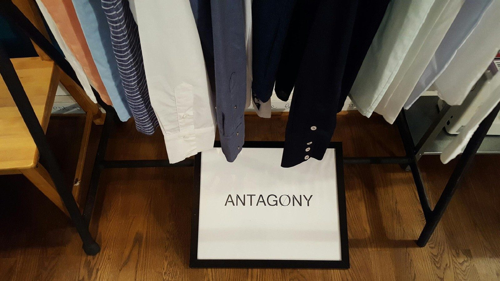 antagony portant collection unisexe printemps antagony paris 4