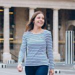 Mlle Paris Mariniere Facebook