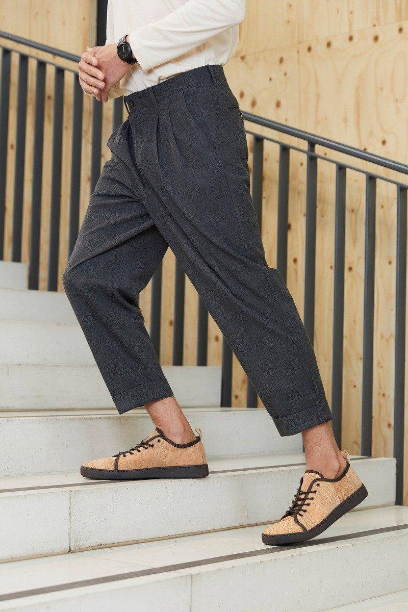 UMOJA - sneaker modele caravela liege - CHARLAINE CROGUENNEC
